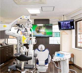 しもやま歯科医院