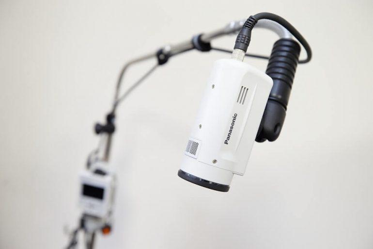 術野カメラ